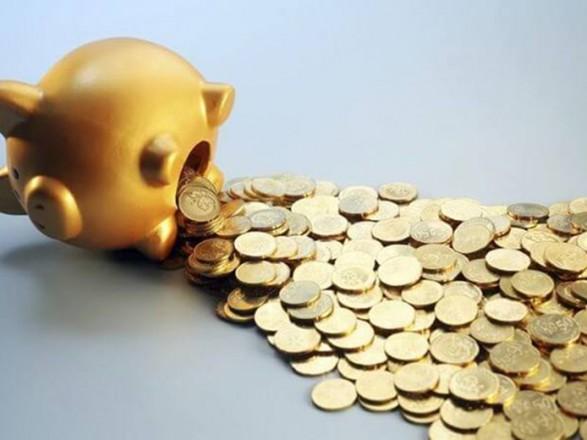 Сбережения украинцев в первом квартале уменьшились на 61,1 млрд грн