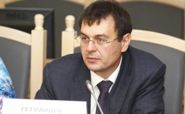 Прогноз Шмыгаля подтверждается: через 15 лет в Украине платить пенсии будет нечем