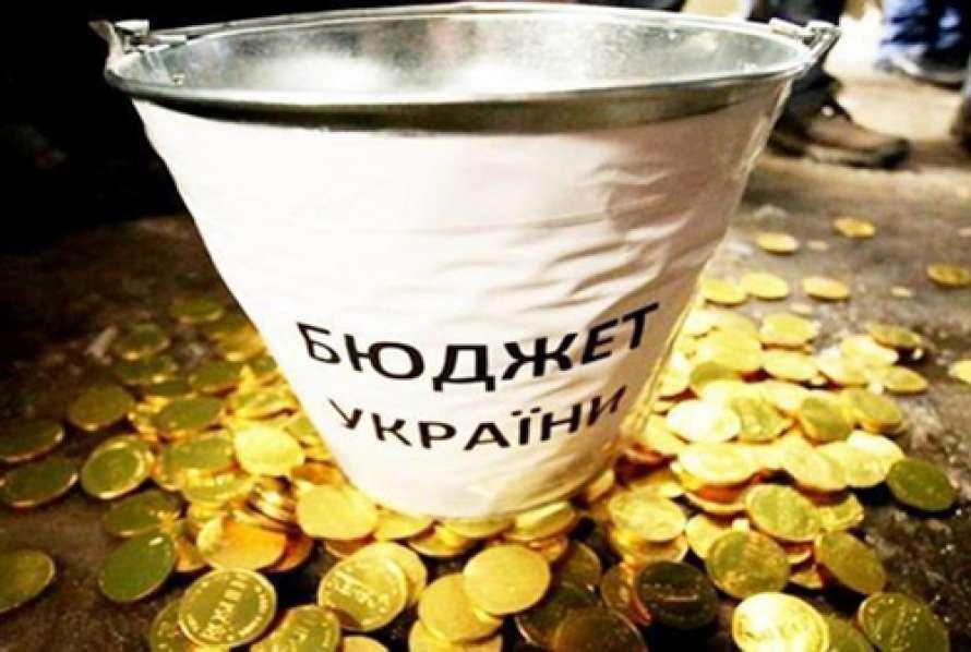 С начала карантина дефицит госбюджета Украины вырос в 4 раза