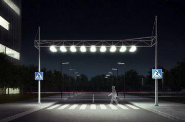 В Корабельном районе хотят за почти 800 тысяч подсветить 16 перекрестков