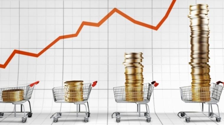 Инфляция в январе-октябре текущего года по сравнению с аналогичным периодом прошлого года достигла 2,4%.
