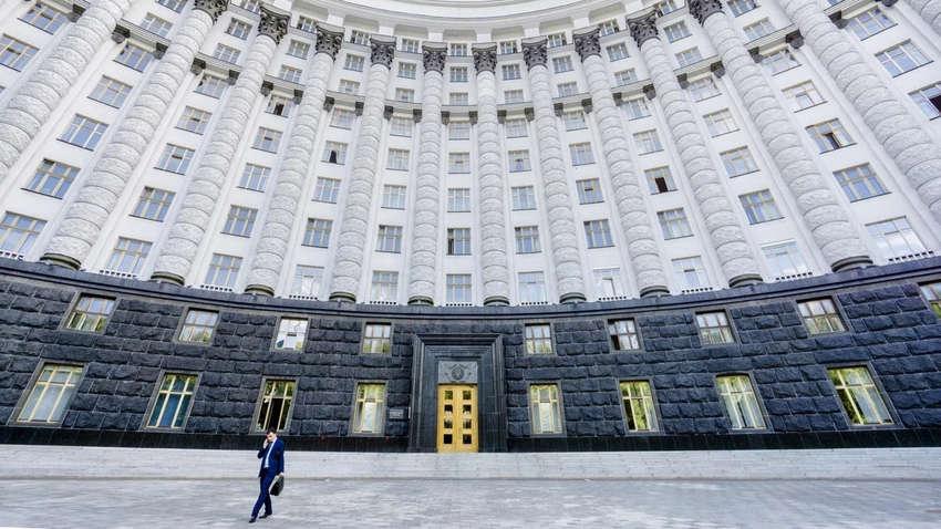 Кабмин предлагает Раде сократить финансирование Пенсионного фонда на 8,5 млрд гривен