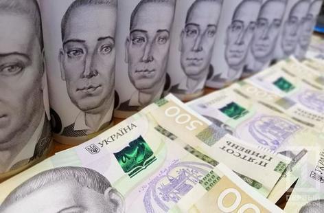 В Госстате рассказали, сколько украинцев получают зарплату в 25 тысяч гривен