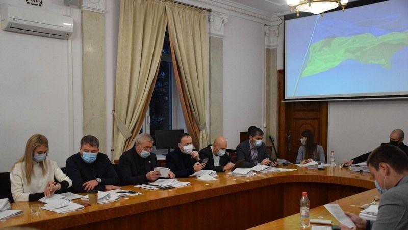 Профильная комиссия Николаевского горсовета согласовала проект бюджета города на 2021 год