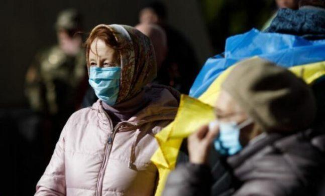 Пенсионный возраст в Украине повысят с 1 апреля