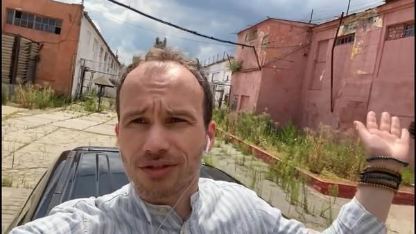 Минюст назвал первые три тюрьмы на продажу