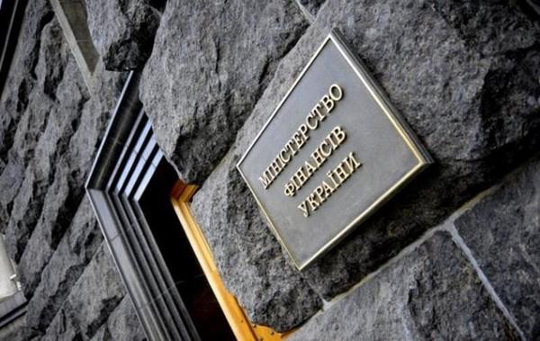 Долг Украины вырос на полтриллиона