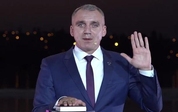 Сенкевич на конференции «Европа - Африка» рассказал, как в пандемию в Николаеве помогают бизнесу