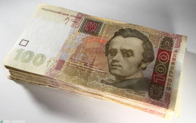 Дефицит Пенсионного фонда вырос до 4,5 млрд гривен