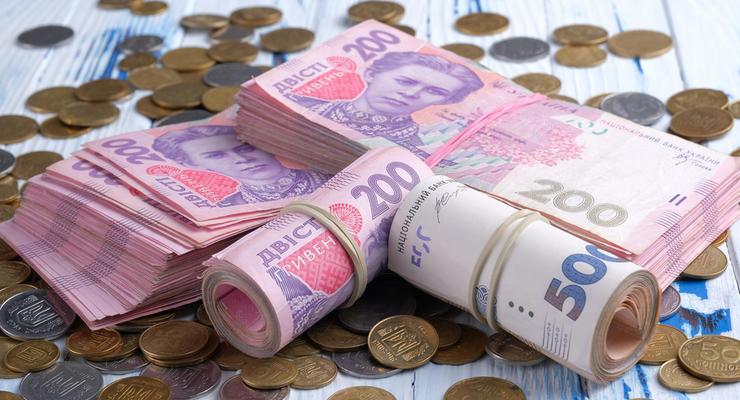 Госдолг Украины: Сколько приходится на каждого из нас