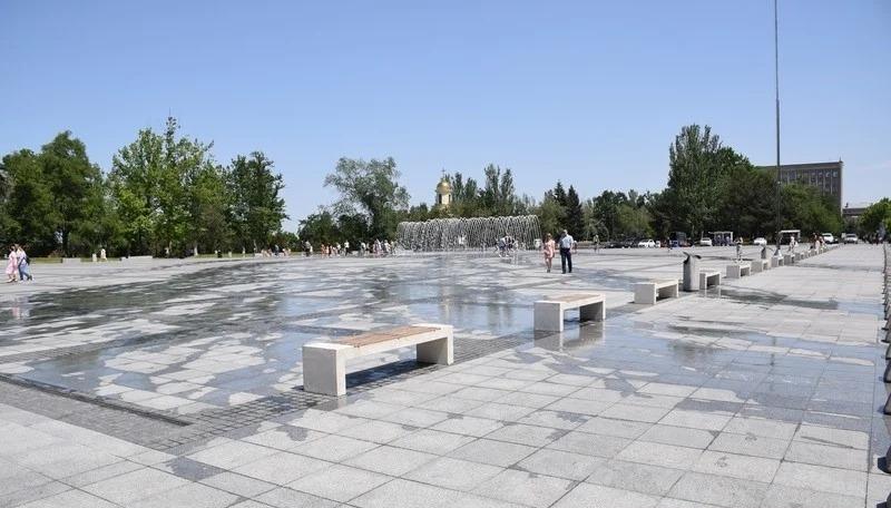 В Николаеве депутаты согласовали 7,5 миллионов на реконструкцию Серой площади