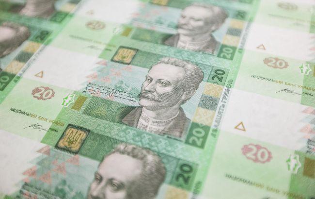 Дефицит бюджета Пенсионного фонда Украины превысил 10 млрд гривен