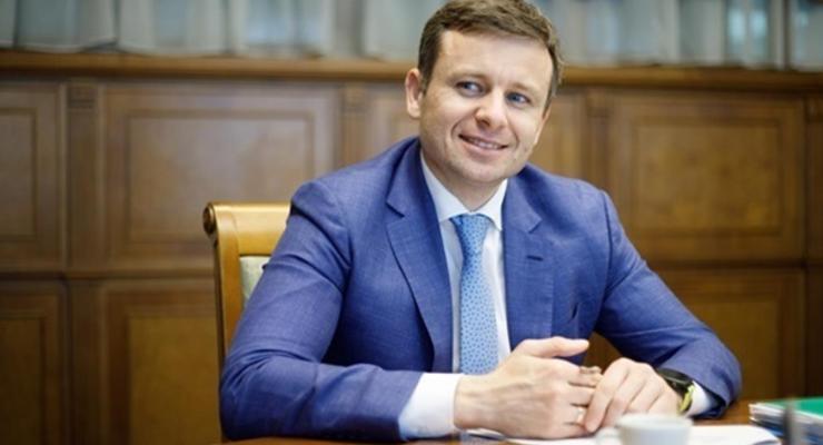 Марченко озвучил прогноз по минималке на 2022 год