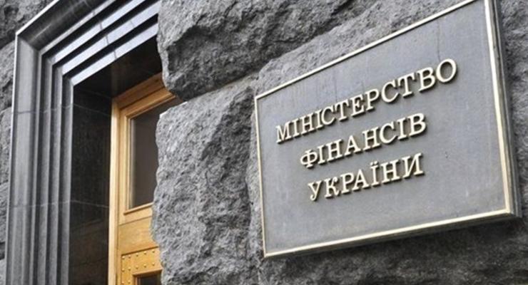 Долг Украины вырос на миллиард долларов за месяц
