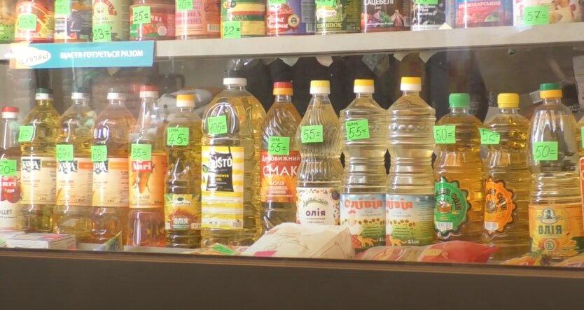 Украинцев предупредили о резком подорожании подсолнечного масла