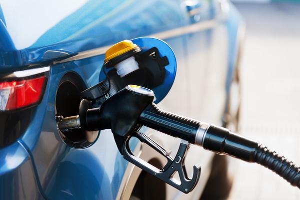 В Украине резко взлетели цены на топливо