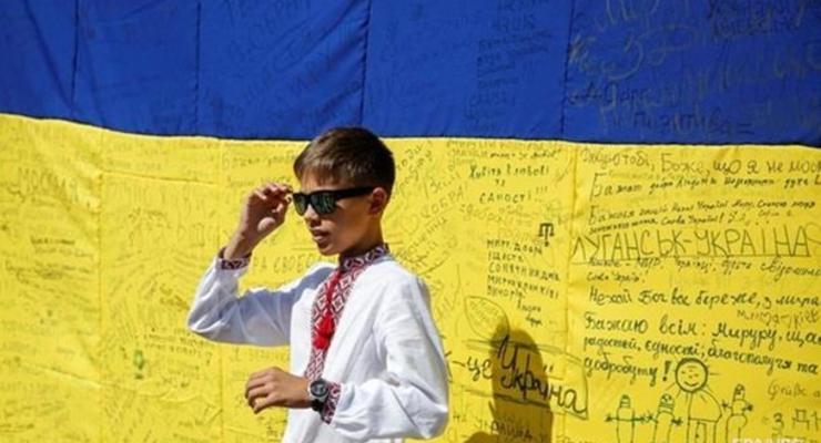 Темпы роста реальных доходов украинцев замедлились