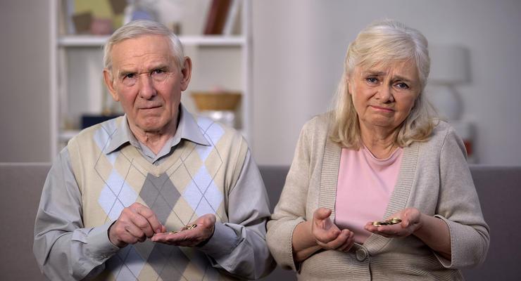 Минфин: Сорокалетним рассчитывать на пенсию не стоит