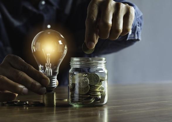 С октября меняются тарифы на электроэнергию