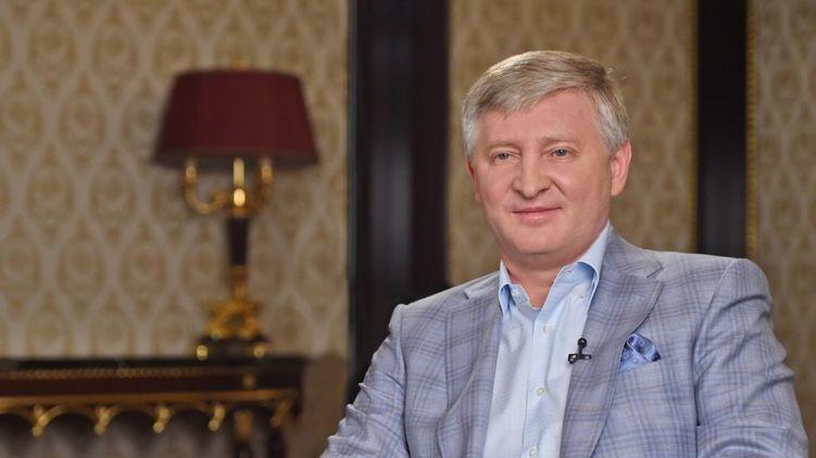 Газодобывающая компания Рината Ахметова отчиталась о рекордном росте добычи