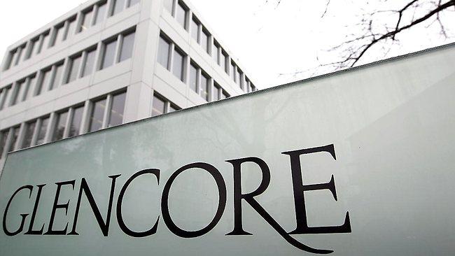 Glencore займется производством алюминия в Украине