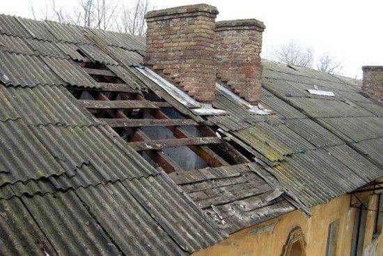 В Николаеве на технадзор завели дело за прием некачественного ремонта крыши