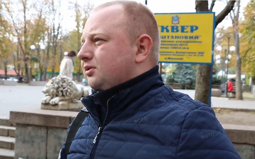 В Николаеве попавшийся на взятке чиновник «антикоррупционного» департамента задекларировал кредит на жилье и почти 60 тыс. грн зарплаты