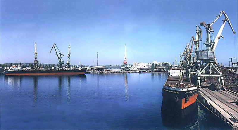 В Николаев вернулись «90-е»