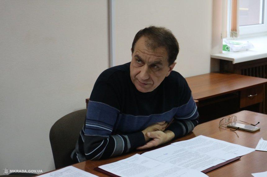 СБУ задержала чиновника Николаевской мэрии, курирующего