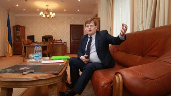 ГПУ расследует, куда делись десятки миллионов гривен с Минсоцполитики