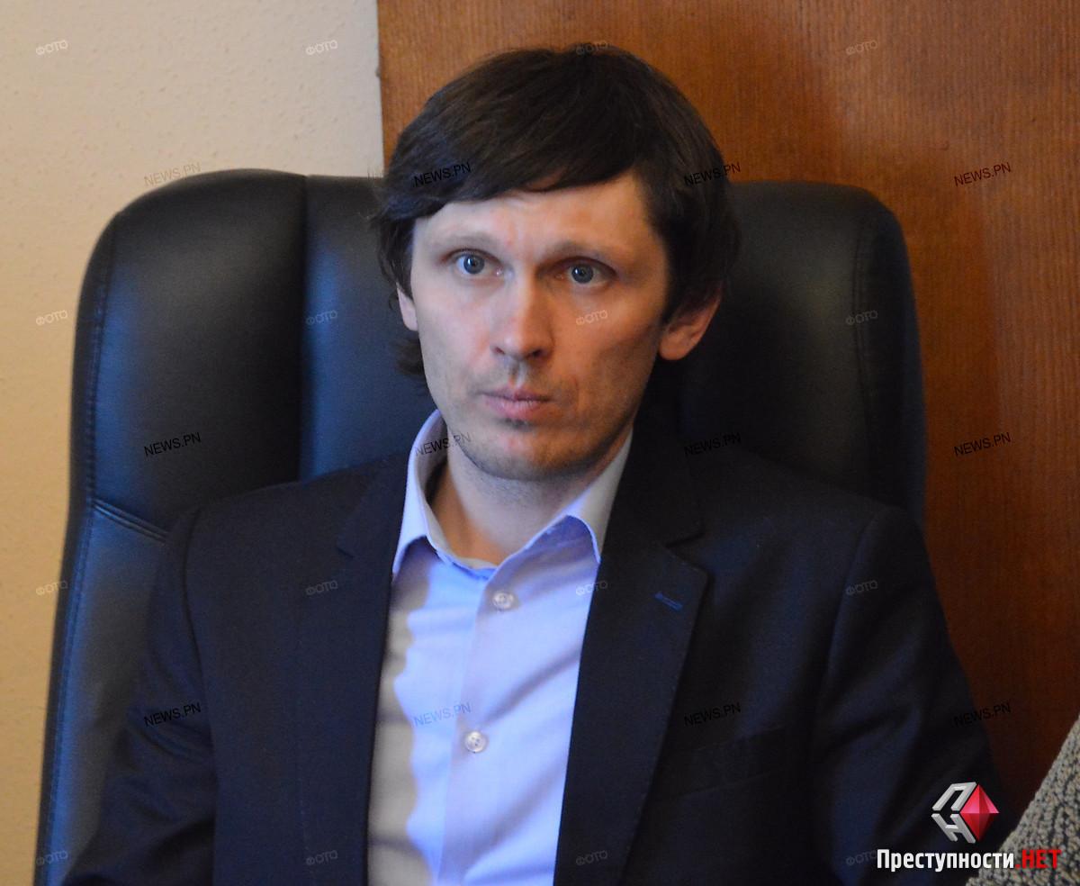 Экс-начальника управления коммунсобственности Николаевского горсовета отдали под суд за недействующий реестр аренды имущества