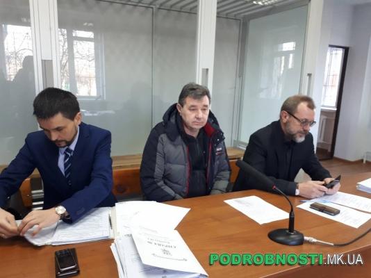 Апелляционный суд рассматривает жалобу николаевского оппозиционера Копейки