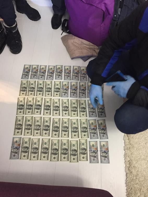 В Николаеве ликвидировали вооруженную ОПГ наркодиллеров, которые хранили «доходы» в криптовалюте