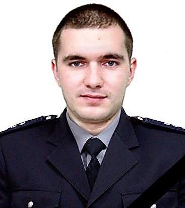 Погибший в Одессе полицейский был уроженцем Вознесенска