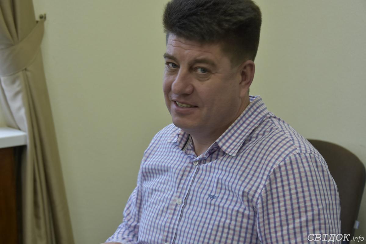 Скандальный депутат Солтис хочет получить информацию о домах Николаева, чтобы регистрировать фиктивные ОСМД и брать кредиты