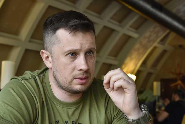 Билецкий выдвинул Порошенко жесткий ультиматум