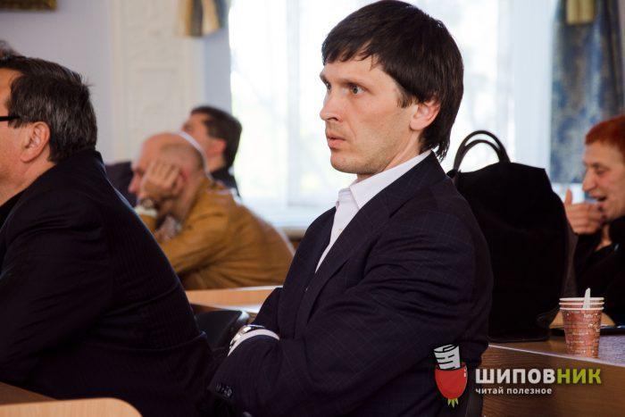 В Николаеве из-за служебной халатности будут судить экс-начальника управления коммсобственности Гавриша