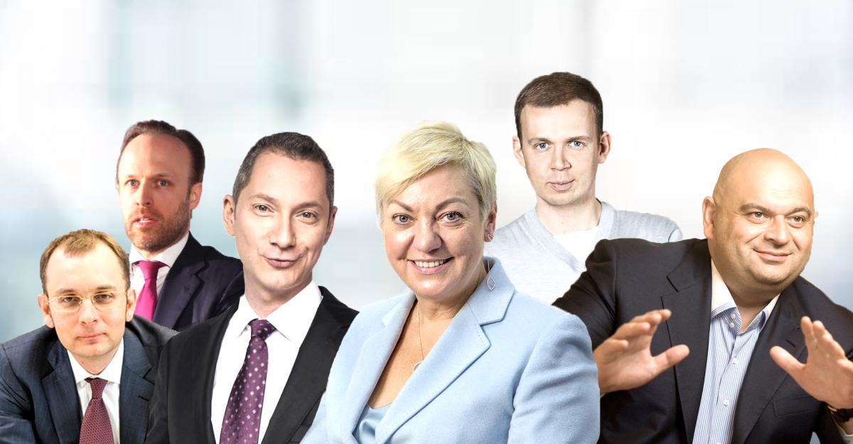 ГПУ объявила подозрение Ложкину, Гонтаревой, Пасенюку и замглавы АП Филатову в махинациях с Курченко на миллиарды