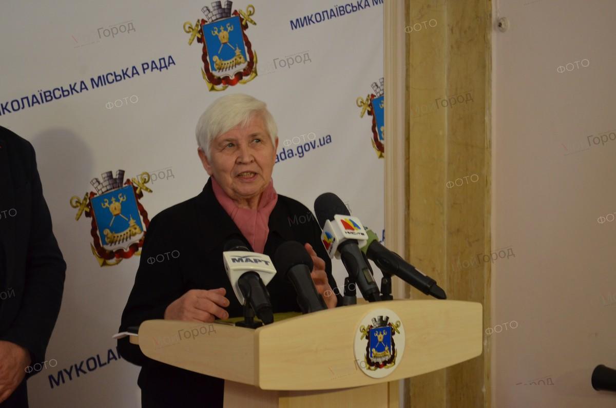Николаевцы заподозрили депутата Солтыса в создании фейковой управляющей компании