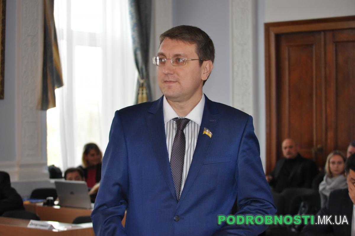 Оппозиционер Зоткин уличил мэра Сенкевича и его зама Степанца в афере на 2 млн с корректировкой проекта школы №22