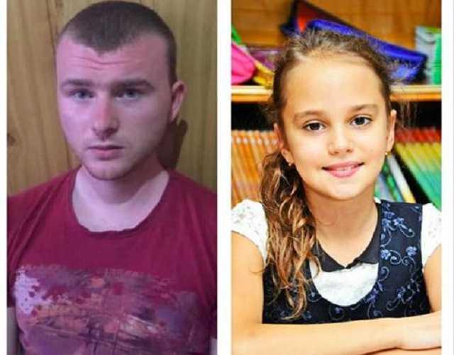 Жестокое убийство 11-летней Даши: в Одессе показали фото подозреваемого