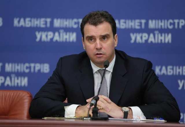 Абромавичус планирует возобновить расследования дела Терещенко и Дубового по хищению средств в Укрборонпроме