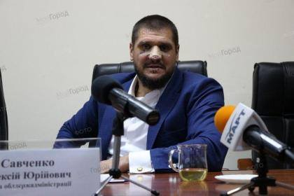 По какой статье уголовного кодекса будет привлечён губернатор Савченко?