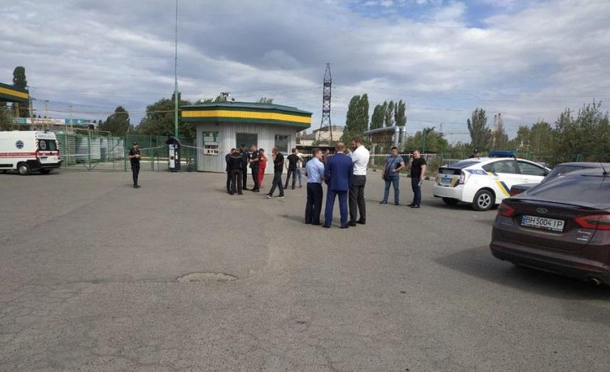 Суд заарештував підозрюваного у вбивстві трьох колег-автозаправників у Миколаєві