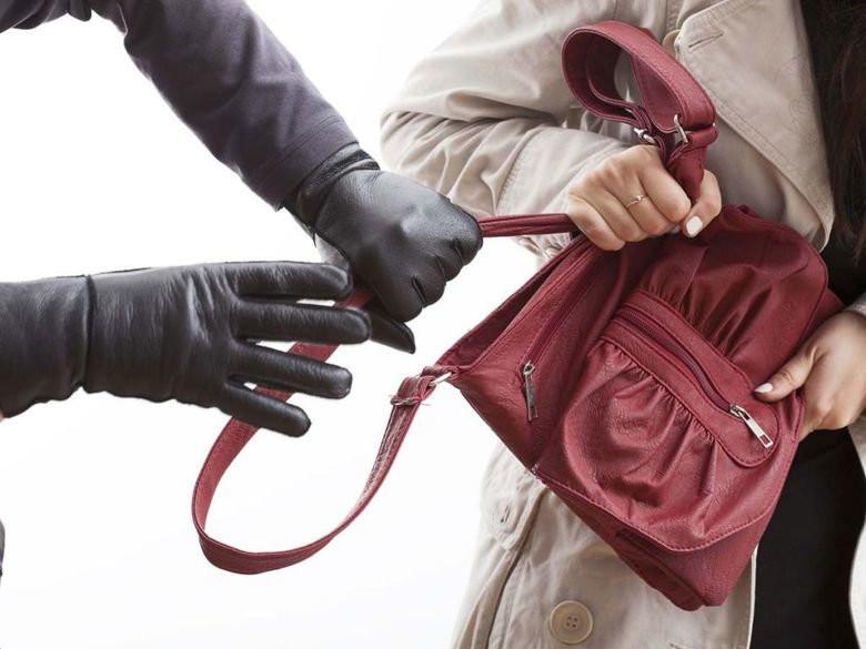 В Николаеве мужчина украл у прохожей сумку, в которой было 17 тысяч гривен