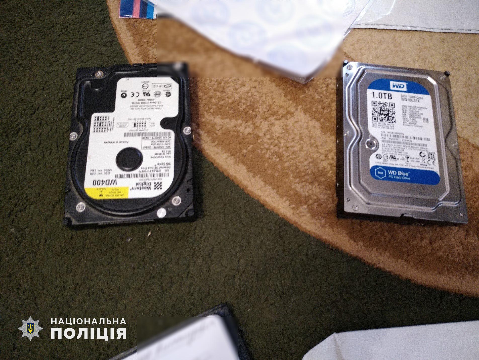 В Николаеве разоблачили хакера, который «ломал» и продавал аккаунты онлайн-магазинов и веб-сервисов