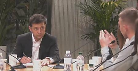 Президенту Зеленскому пожаловались, что экс-прокурор Николаевщины Дунас «отжимал землю» у людей