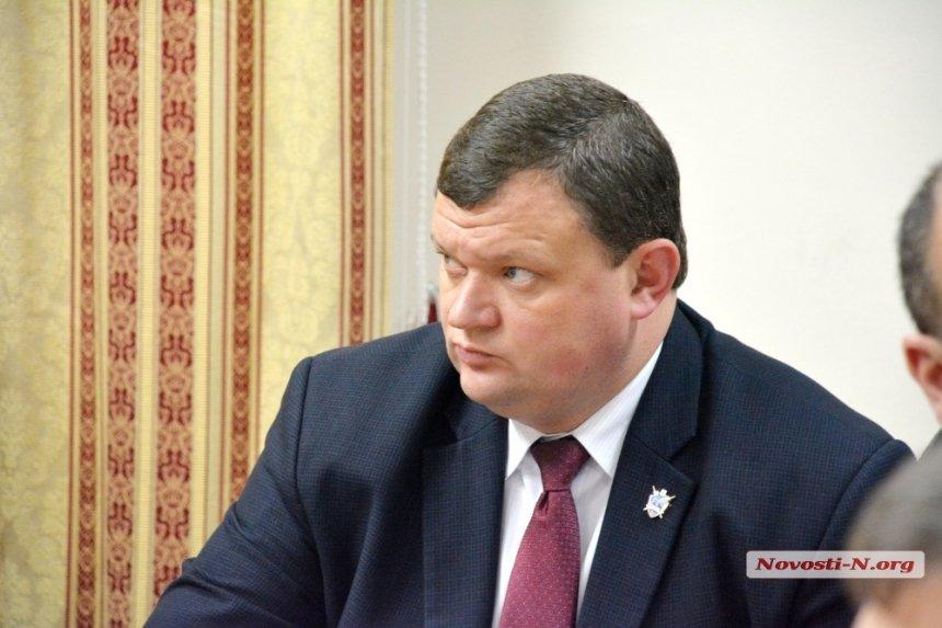 Экс-прокурора Николаевщины подозревают в организации наркотрафика