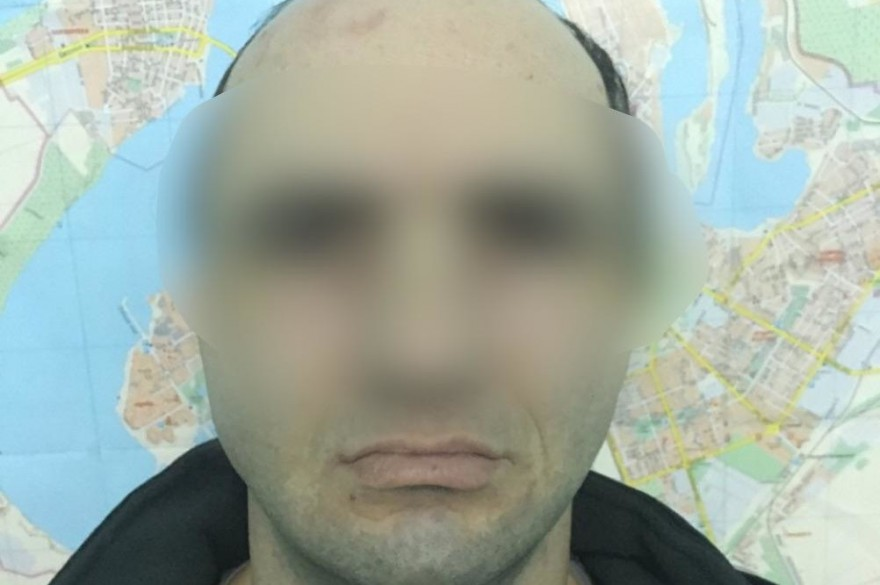 В Николаеве местного жителя задержали за изнасилование 6-летнего мальчика