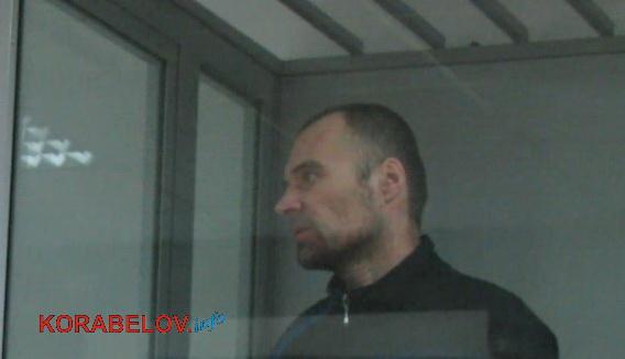 Мужчину, обокравшего несколько николаевских супермаркетов, Корабельный районный суд лишил свободы на 2,5 года